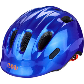 ABUS Smiley 2.1 Casco Niños, sparkling blue